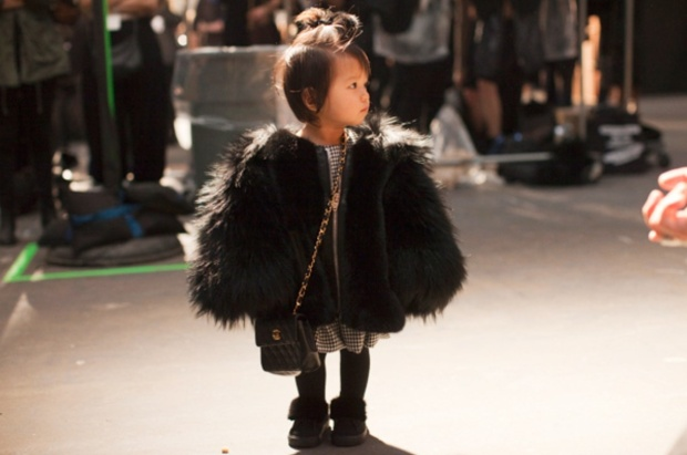 Are you a fashionista?