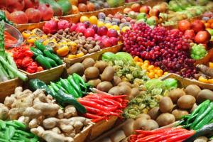 Organic Farmers Market 3