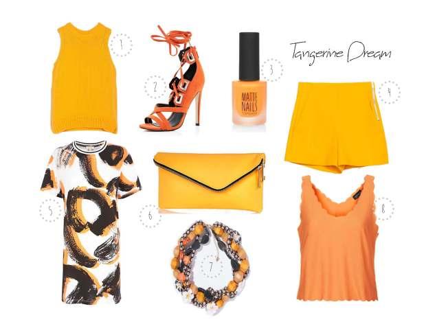 Tangerine Dream Board